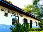 Donos de centro de reabilitação são presos suspeitos de cárcere privado