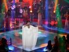 FOTOS: Time de Carlinhos Brown emociona público no quarto dia de ao vivo