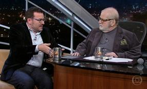 """Fernando Scheller fala sobre o livro """"O amor segundo Buenos Aires"""""""