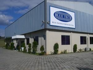 Blue Tech Caçapava (Foto: Divulgação/Blue Tech)