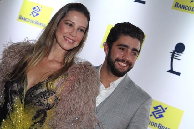 Luana Piovani (Foto: Marcello Sá Barretto e Anderson Borde / Agnews)