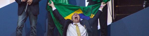 Brasil conquista sua melhor posição na história da Worldskills Competition (Paulo Amendola)