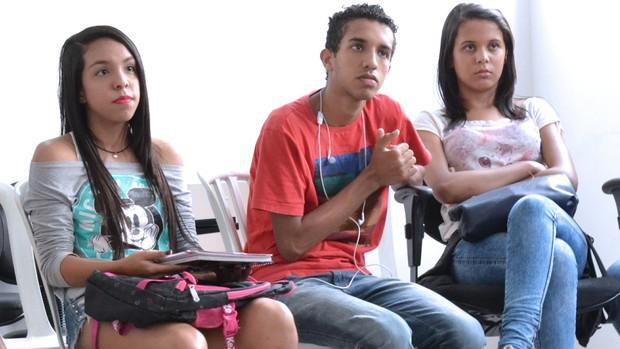Programa Jovem Aprendiz retoma atividades em BH (Divulgação)