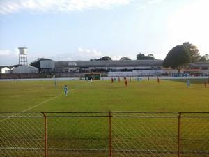 Paysandu x São Francisco-AC - Copa Norte Sub-20 (Foto: Flávia Araújo/TV Liberal)