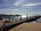 Turista do RS passa mal durante passeio de barco e morre em Búzios