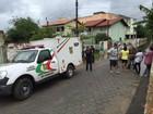 Homem morre afogado em poça          d'água em Florianópolis