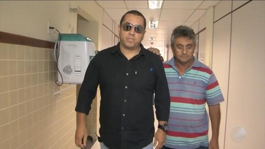 Caminhoneiro que atropelou triatleta e fugiu em Feira de Santana diz que não parou por medo