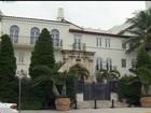 Mansão de Gianni Versace é arrematada por US$ 41,5 milhões