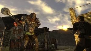 Detone tudo em Fallout: New Vegas