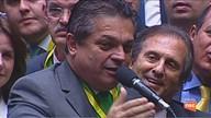 PGR dá parecer favorável à prisão do deputado federal por SC João Rodrigues