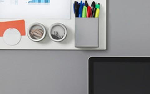 Como organizar seu espaço de trabalho em dez passos