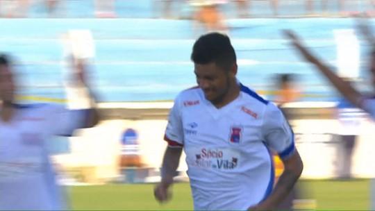 Wagner Lopes destaca pressão e comemora resultado do Paraná fora