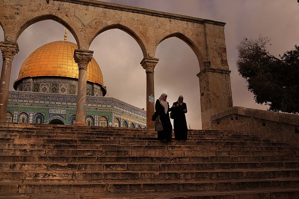 Jerusalém, Israel (Foto: Getty Images)
