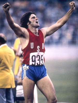 Bruce Jenner 1976 (Foto: Getty Images)
