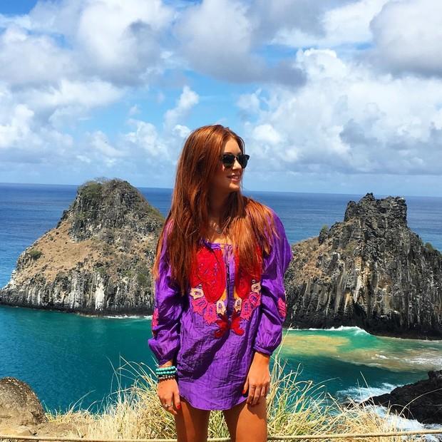 Marina Ruy Barbosa (Foto: Reprodução / Instagram)