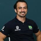 Nadador conta sua história de superação (Ares Soares/Unifor)