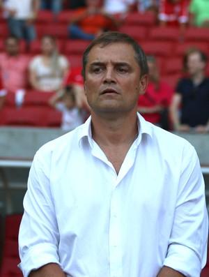 Diego Aguirre comanda Inter em Gre-Nal