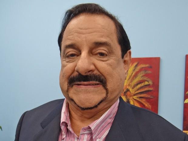 Carlos Brito (Foto: Mais Você / TV Globo)