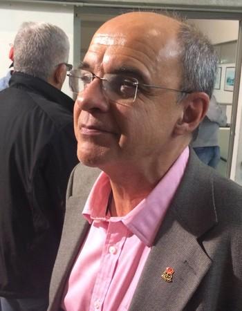 Eduardo Bandeira de Mello Flamengo (Foto: Marcelo Hazan)