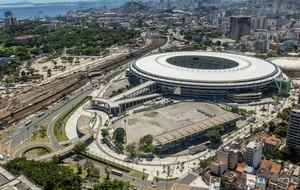 estádio maracanã (Foto: Divulgação  )