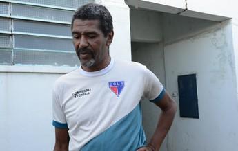 Jaques admite decepção com Ecus ausente da quarta divisão em 2016