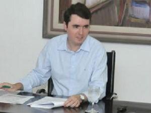Bruno Siqueira (Foto: Reprodução/TV Integração)