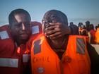 Mais de 4 mil migrantes morreram até julho no Mediterrâneo