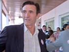 Quatro candidatos a prefeito de Várzea Grande votaram durante a manhã