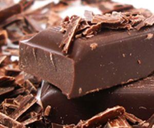 Bolo de chocolate da Carolina Ferraz