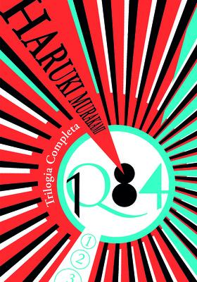 Trilogia 1Q84 (Foto: Divulgação)