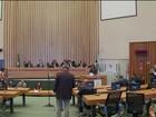 Justiça afasta deputados da Mesa Diretora da Câmara Legislativa do DF