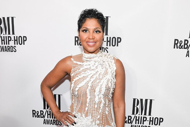 Toni Braxton (Foto: Paras Griffin / Getty Images)