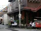 Bombas explodem na Tailândia e ferem turistas estrangeiros