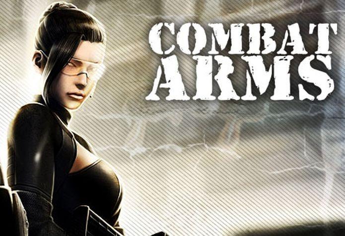Time feminino de Combat Arms foi incentivado pela Level Up (Foto Divulgação)