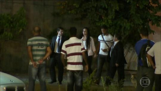 Família de Eliza Samúdio fica revoltada com saída de Bruno da prisão