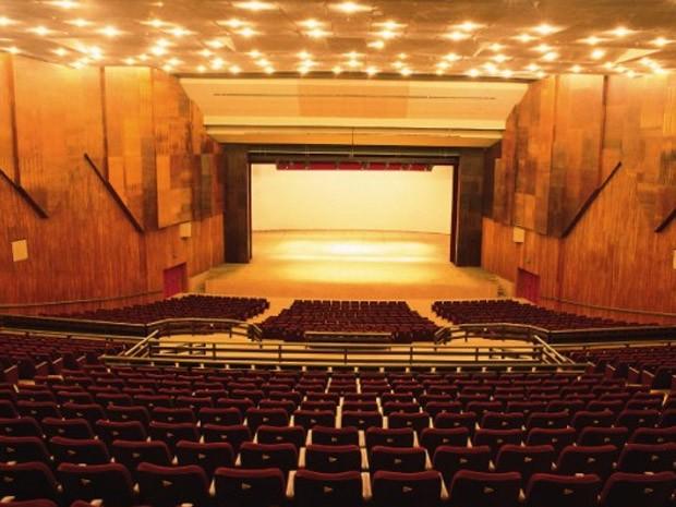 teatro castro alves (Foto: Divulgação/TCA)