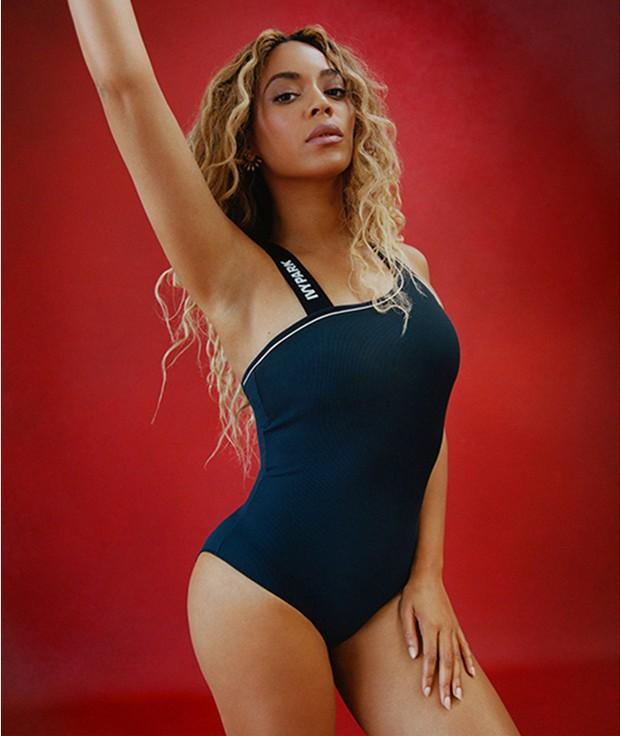 Beyoncé (Foto: Grosby)