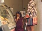 Halle Berry quer se mudar para a França com a filha, diz site