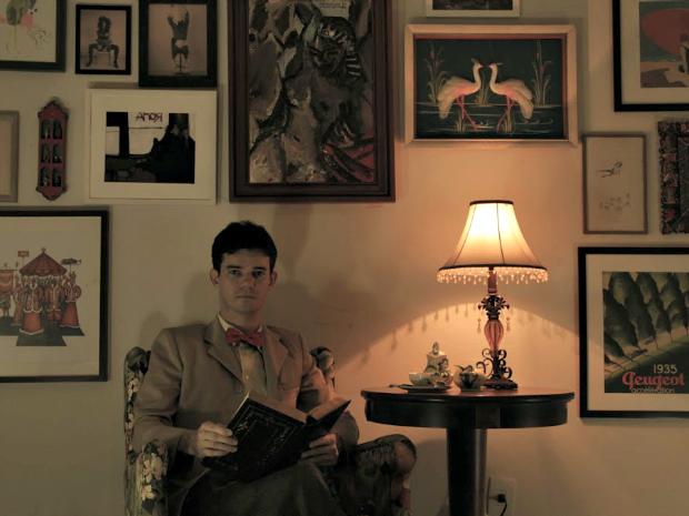 Filme 'Estúdo em Vermelho' é um dos selecionados para a Mostra (Foto: Divulgação)