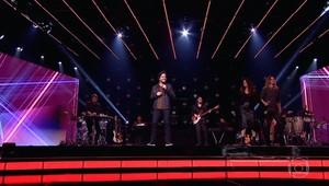 Popstar - Programa de 16/07/2017 na íntegra