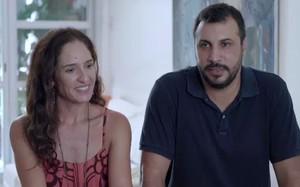 Reforma de casais, ana e celso, episódio 7