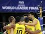 CBV anuncia sedes das três etapas da Liga Mundial no Brasil; confira as datas