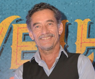 Chico Diaz | João Miguel Júnior/ TV Globo