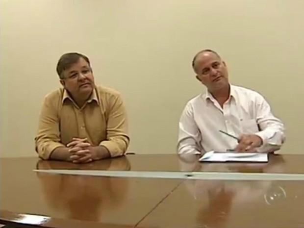 Falta de acordo entre a Prefeitura de Ibiúna e o Governo do Estado causa paralização de transporte na cidade (Foto: Reprodução)