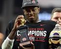 Time da NFL se desculpa por questão sobre opção sexual em teste pré-Draft
