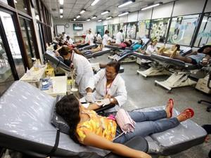 hemopa (Foto: Sidney Oliveira/ AG. Pará)