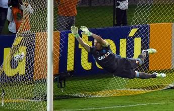 BLOG: Paulo Victor (Flamengo) e Denis (São Paulo) não são culpados por todos os gols que seus times tomam