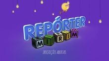 Inscrições para o repórter Mirim vão até 29 de setembro; participe (Divulgação)
