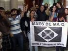 Universitários acusam PM pela morte de funcionário: 'Deram uma cabeçada'