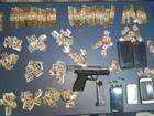 PM leva 7 detidos em operação contra o tráfico de drogas em Búzios, no RJ